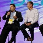 DEMOfocus on Enterprise Technologies, Fall 2011