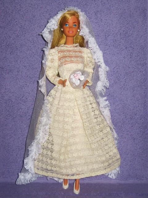 Images Beautiful Bride Barbie 22