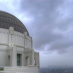 Griffith Observatory - Hollywood, CA