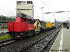 SBB 234-146 - Schüpfheim 13/07/2011