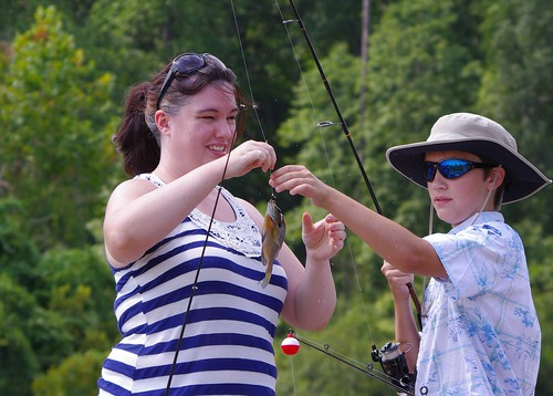 Register now for the September Outdoor Skills Sampler at York River State Park