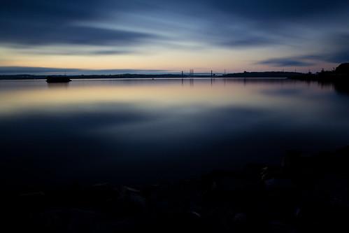 summer canada sunrise bedford novascotia harbour basin halifax bedfordbasin hoyand400