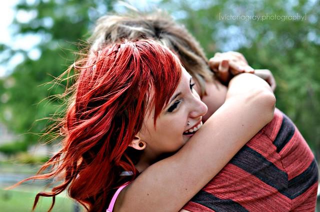 Zach & Alisha 2