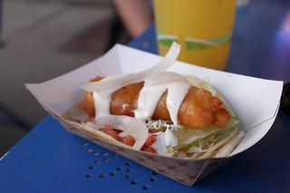 Dorado Tacos