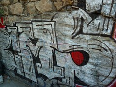 Plovdiv Graffiti
