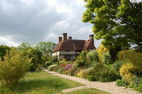 Great Dixter - The House and Long Border