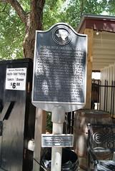Photo of Black plaque № 26396