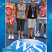 2011 W&S Open Coin Toss Winner Jankovic vs Schiavone 8/18