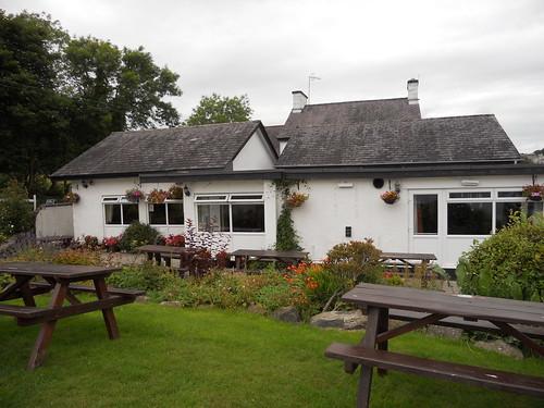 Snowdonia Brewery