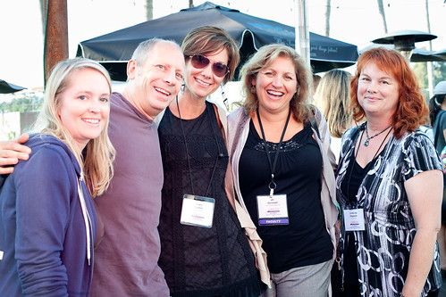 SCBWI Summer Conference 2011-239