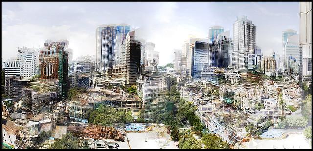 Guangzhou through my eyes