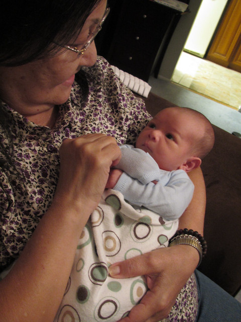 Grandma Jerrie