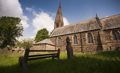 Bamford Church