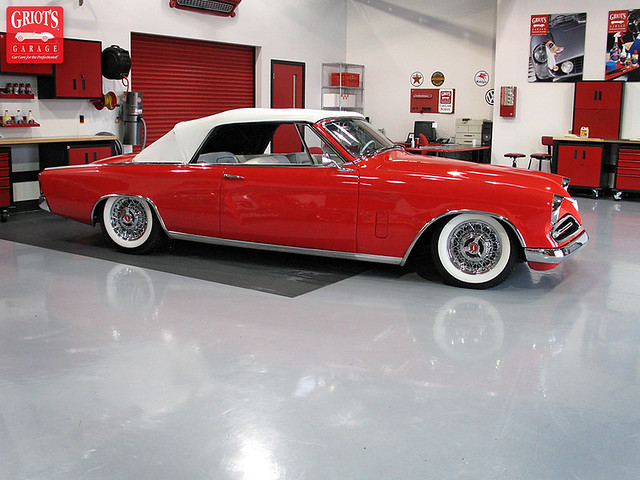 1953 Studebaker Commander Custom | Flickr - Photo Sharing!