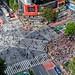 shibuya crossing by Paul Cowell