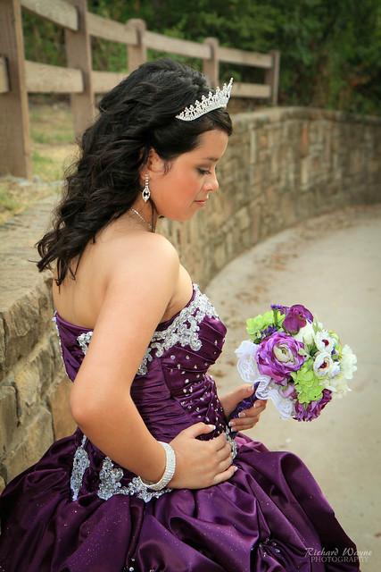 Alex Quinceanera Dress 1129 08-27-11