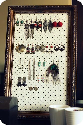 made by nous diy cadre et bo. Black Bedroom Furniture Sets. Home Design Ideas