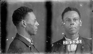 Miller, Eugene. Inmate #29323 (MSA)