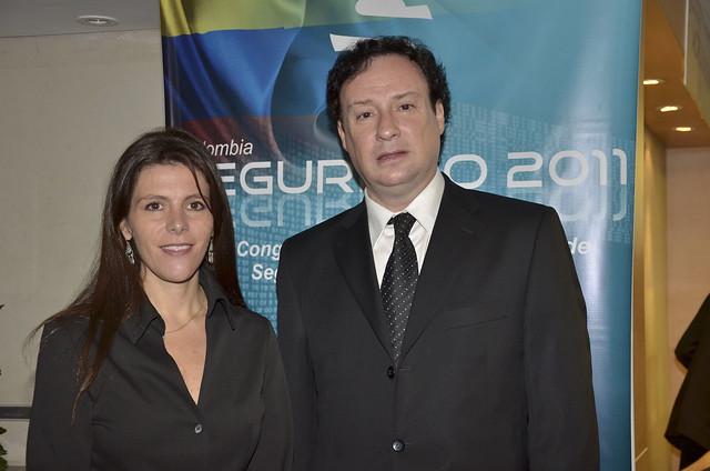SEGURINFO Colombia 2011