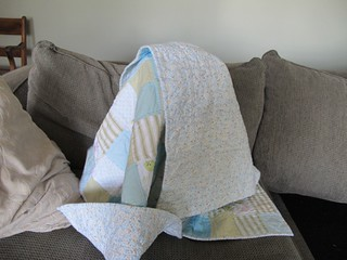 Max's quilt