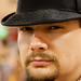 A man in a hat by ranzino