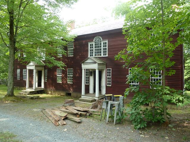 Eastfield Village