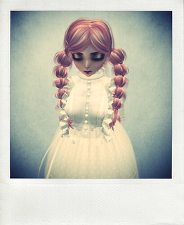"""TSG"" Custom BJD by Eilfie Sugarplum"