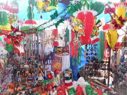 Feria de Cholula 2011
