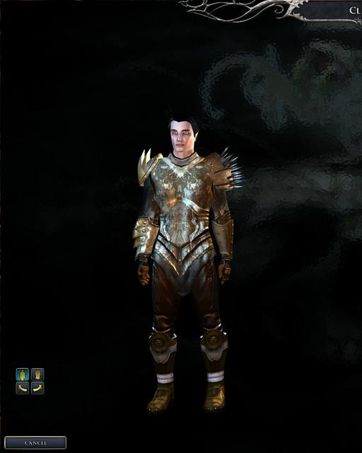 m Lesser Golem Armor 1