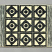 Black and White Carter tiles by robmcrorie