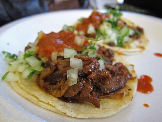 King Taco  Long Beach Ca