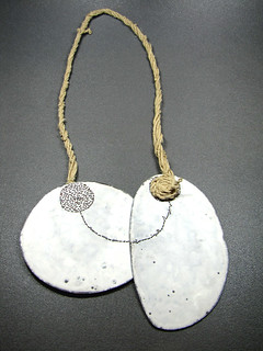 Symbiosis Necklace II