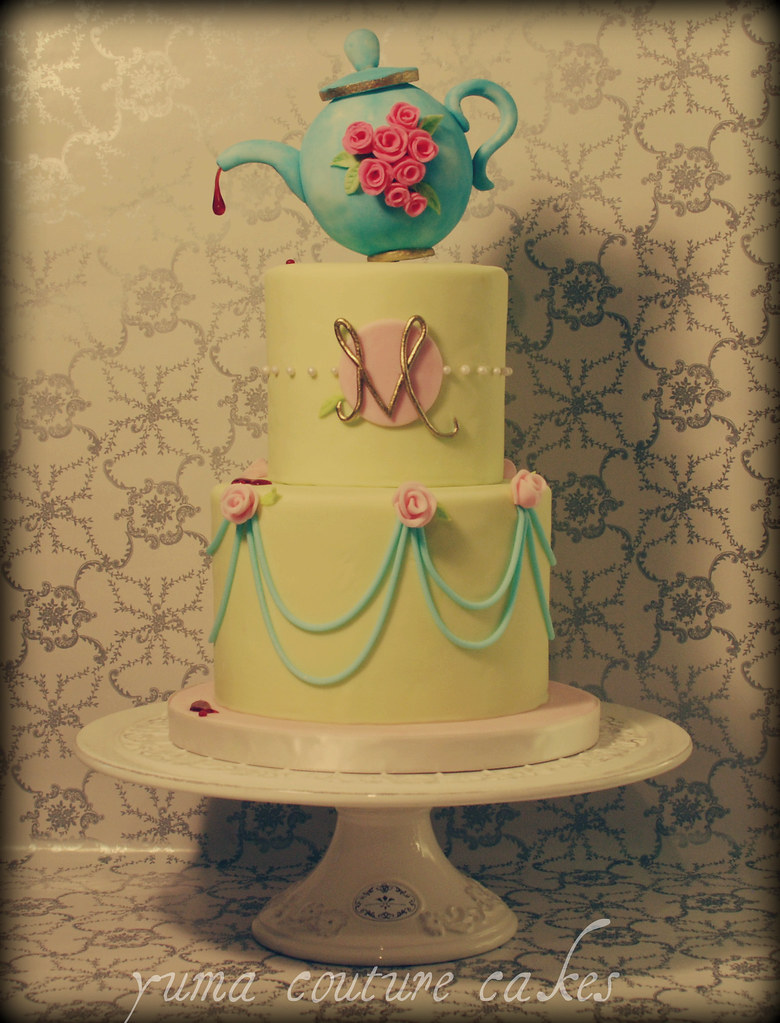 Yuma Couture Cakes\'s most interesting Flickr photos | Picssr