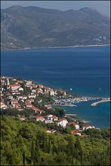 Orebić, Croatia