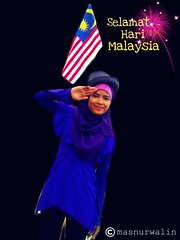 Malaysia Day (September 16)