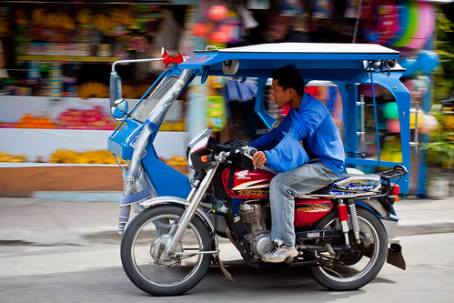 Boracay Trike