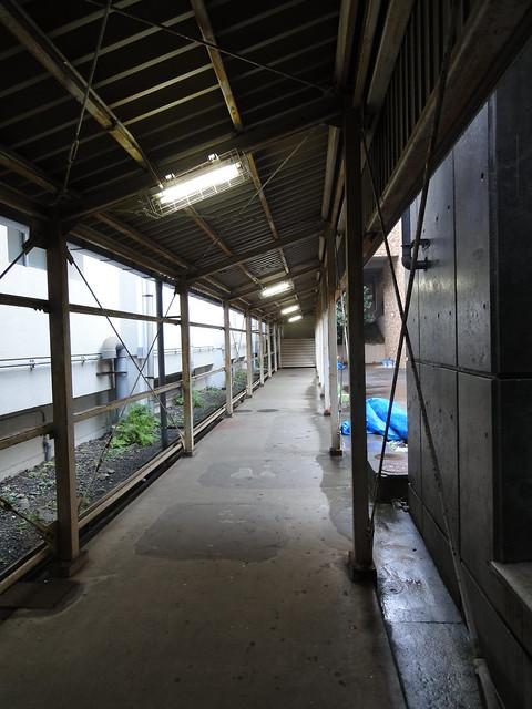 Photo:Asano Institue of Technology By Dick Thomas Johnson