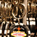 Las Vegas Poker Chip Key Chains 2011 Summer Vacation California Las Vegas July 24, 201118