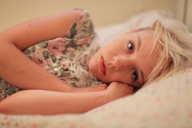 Emily Tebbetts - dusty wings