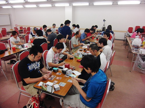 LMC Chiba 360th - M12 Game Day : Hall