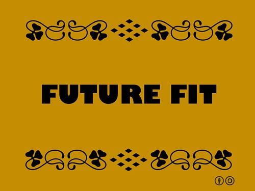 Buzzword Bingo: Future Fit
