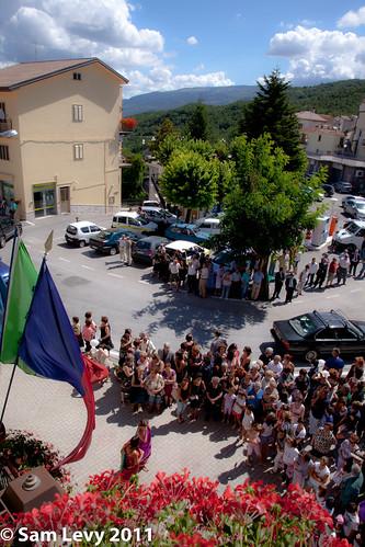 Village Party