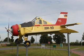 PZL-106BR Kruk