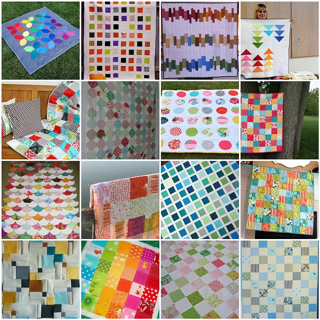 Charm Pack Quilt Ideas Flickr - Photo Sharing!