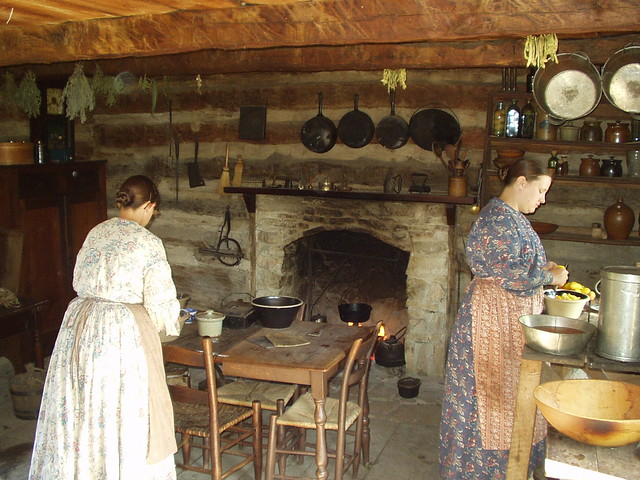 Pioneer Kitchens A Gallery On Flickr