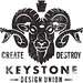CREATE - - - DESTROY by The Keystone Design Union