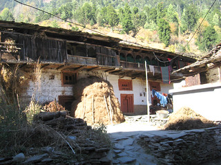 Old Manali, Himachal Pradesh, India