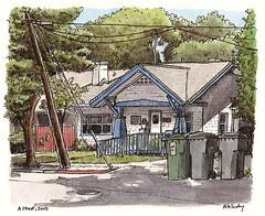 guilbert house