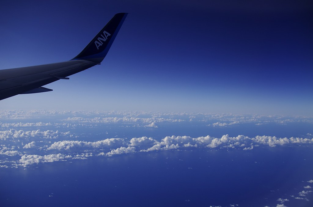 ANA New B767-300ER All Nippon Airways