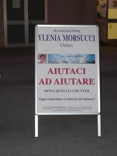 3° Memorial YLENIA MORSUCCI Onlus